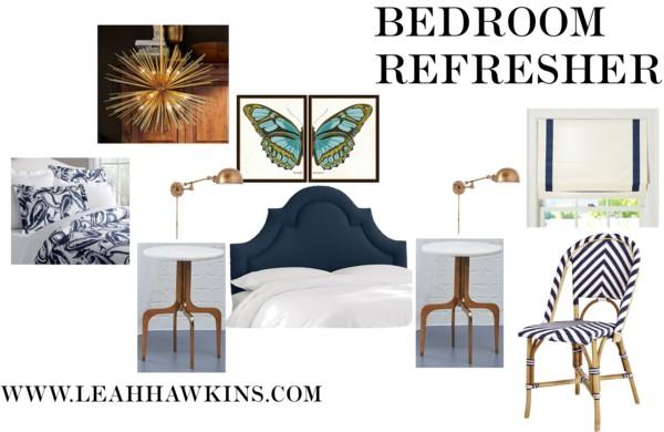 Bedroom Refresher
