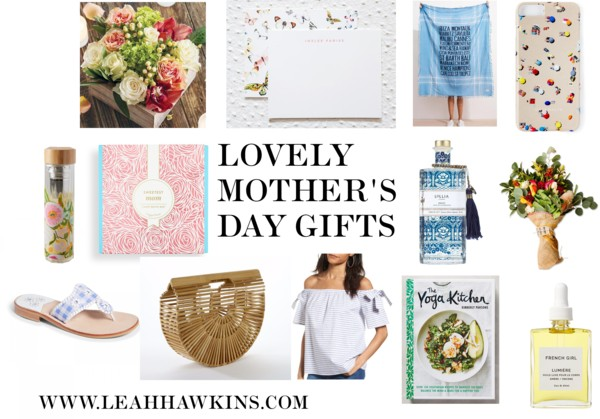 Lovely Mother's Day Gifts