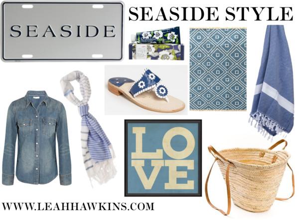 Seaside Style