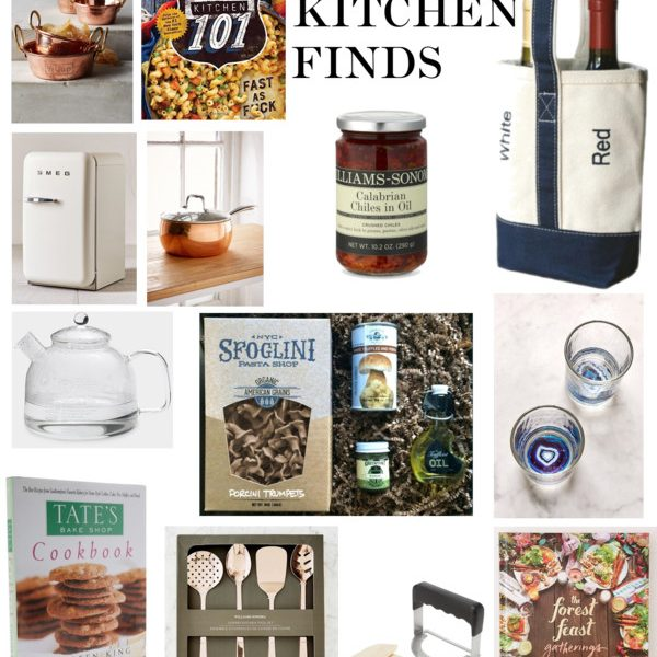 Cool Kitchen Finds
