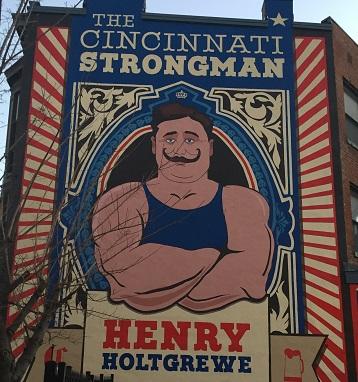 Cincinnati Lately