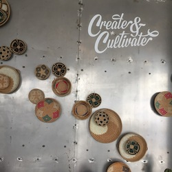 Create and Cultivate Los Angeles