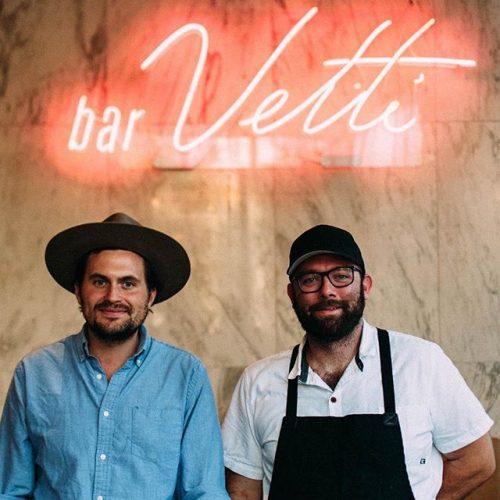 Bar Vetti