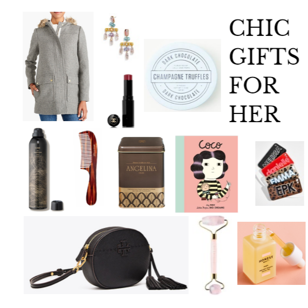 Chic Gifts For Her